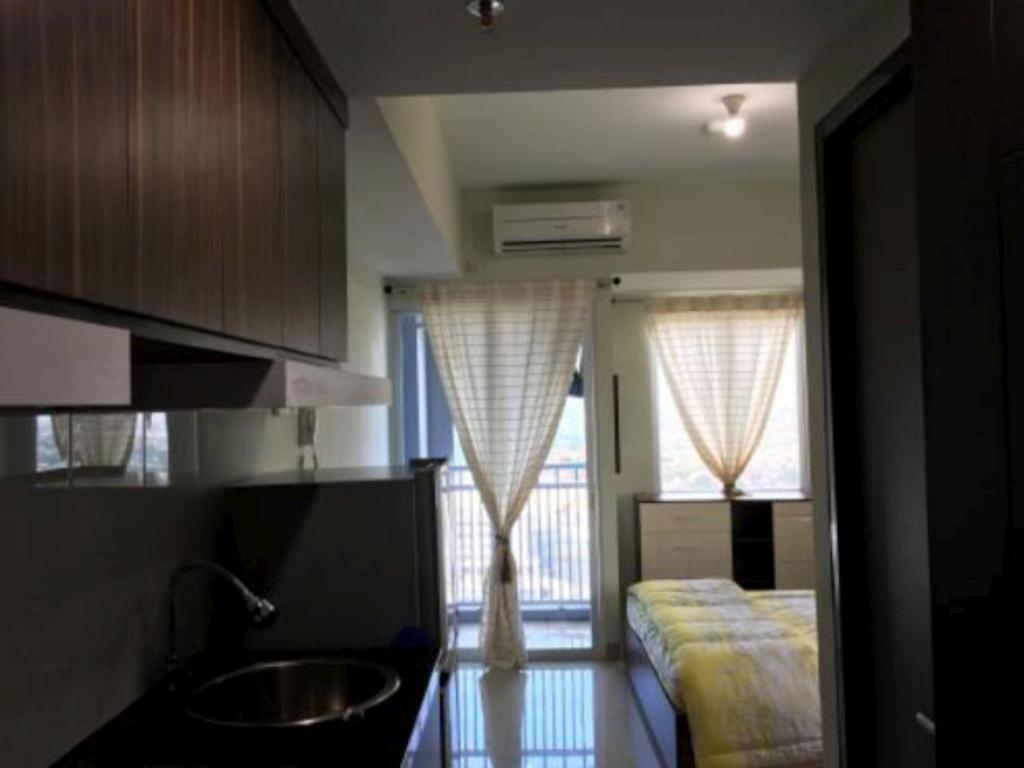 Interior view Grand Dhika City C26 24 by Homtel