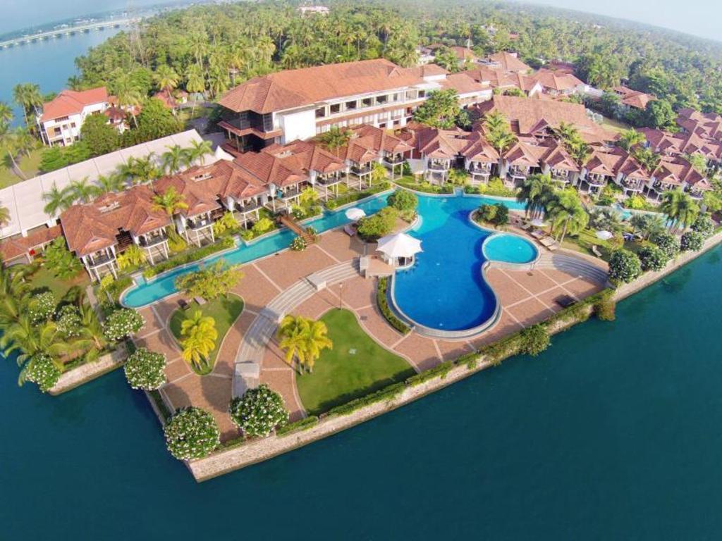 Ramada Resort Cochin In Kochi Room Deals Photos Reviews