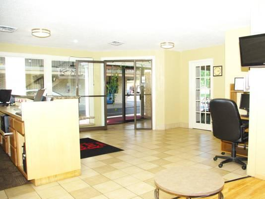 Red Roof Inn Staunton. See More Photos. Lobby