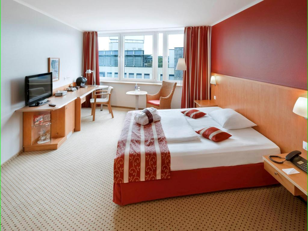 See all 28 photos Mercure Hotel Duesseldorf Seestern
