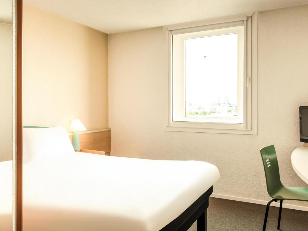 Best Price On Ibis Paris Porte De Bercy Reviews