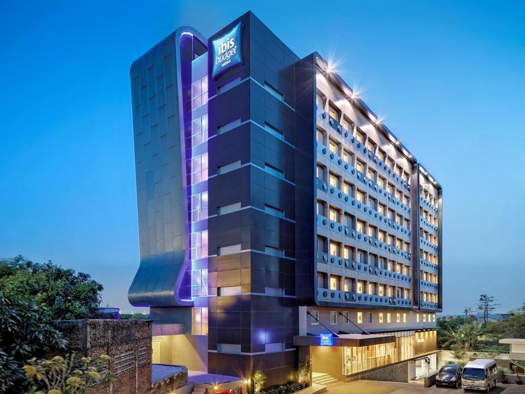 Ibis Budget Jakarta Airport Hotel Deals Photos Reviews