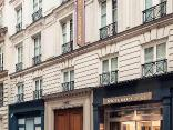 Hotel Mercure Paris Opera Grands Boulevards