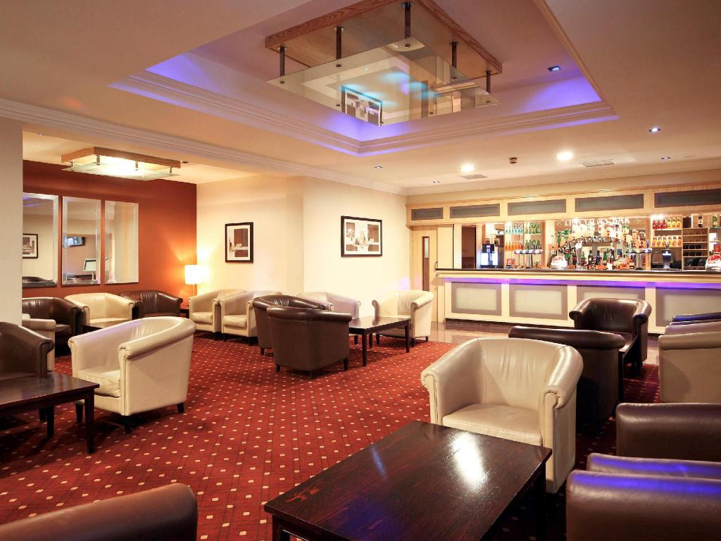 Mercure Newcastle George Washington Golf And Spa