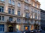 Century Old Town Prague Mgallery By Sofitel