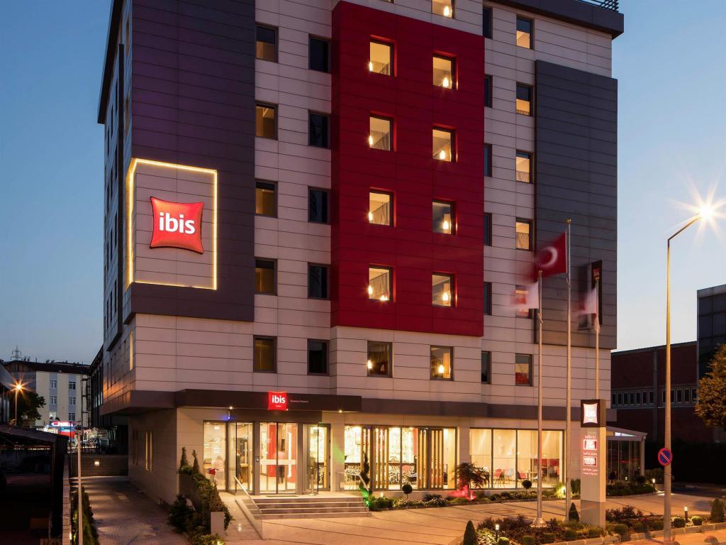 ibis Istanbul West