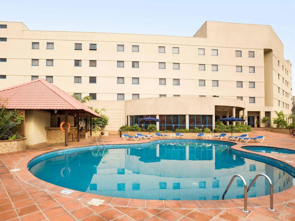 Book Novotel Port Harcourt Nigeria 2019 Prices From A 179