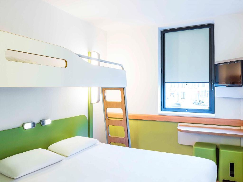 Hotel ibis budget Leuven Centrum (Ibis Budget Leuven Centrum ...