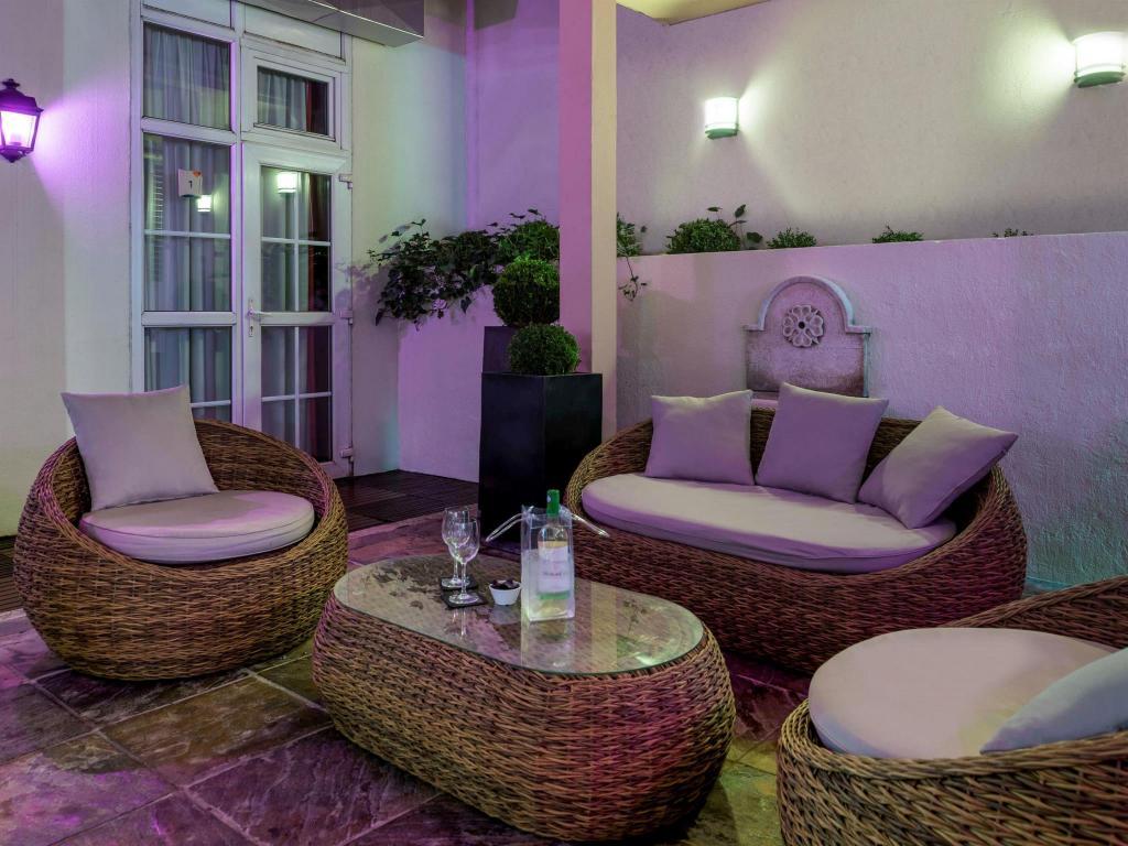 Ibis paris ornano montmartre nord 18eme in france room deals photos reviews - Ibis porte de clignancourt ...