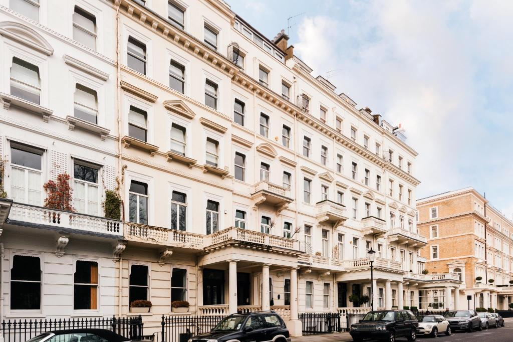 FG Property - Kensington Queens Gate Gardens