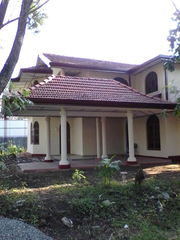 Villa/Bungalow AJF Holliday home