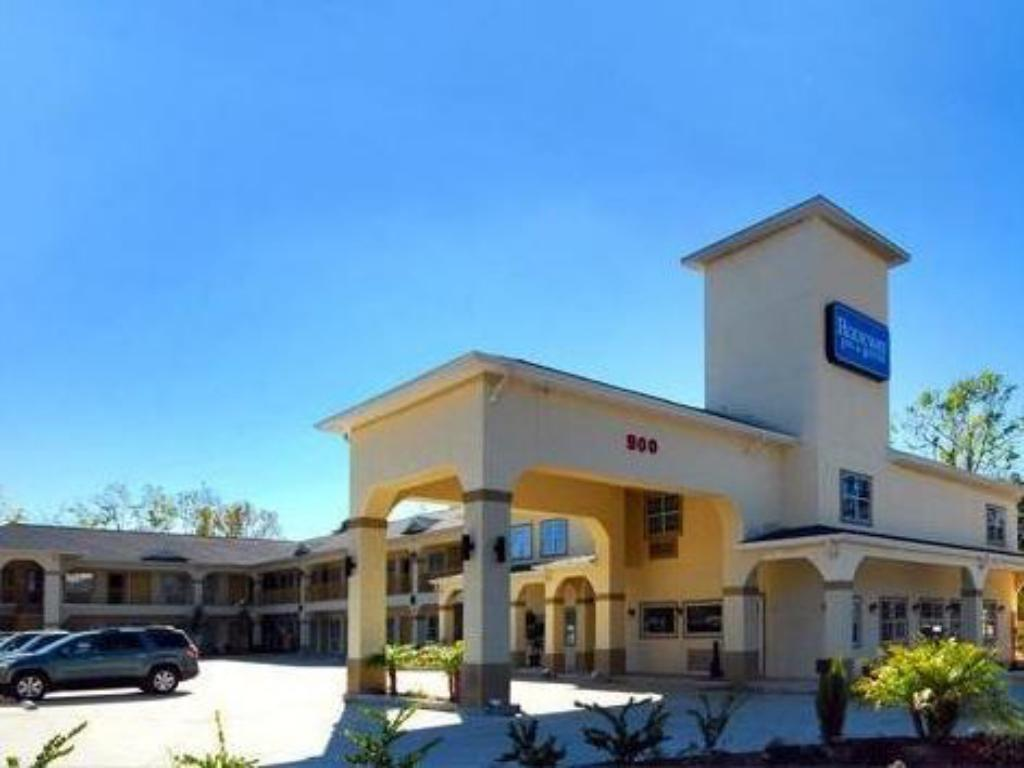 Scottish Inn and Suites Alvin