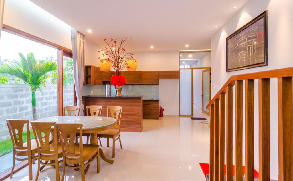 Green World Hoi An Villa In Vietnam Room Deals Photos Reviews
