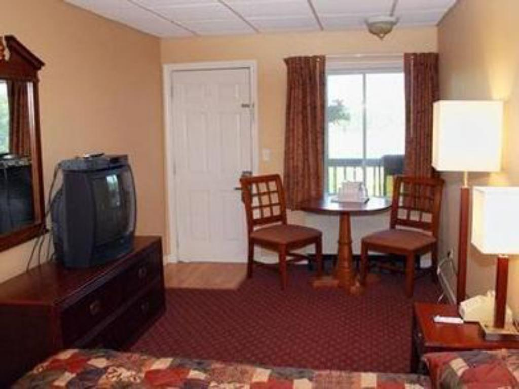 Interior view Travelodge by Wyndham Tilton/Lake Winnisquam