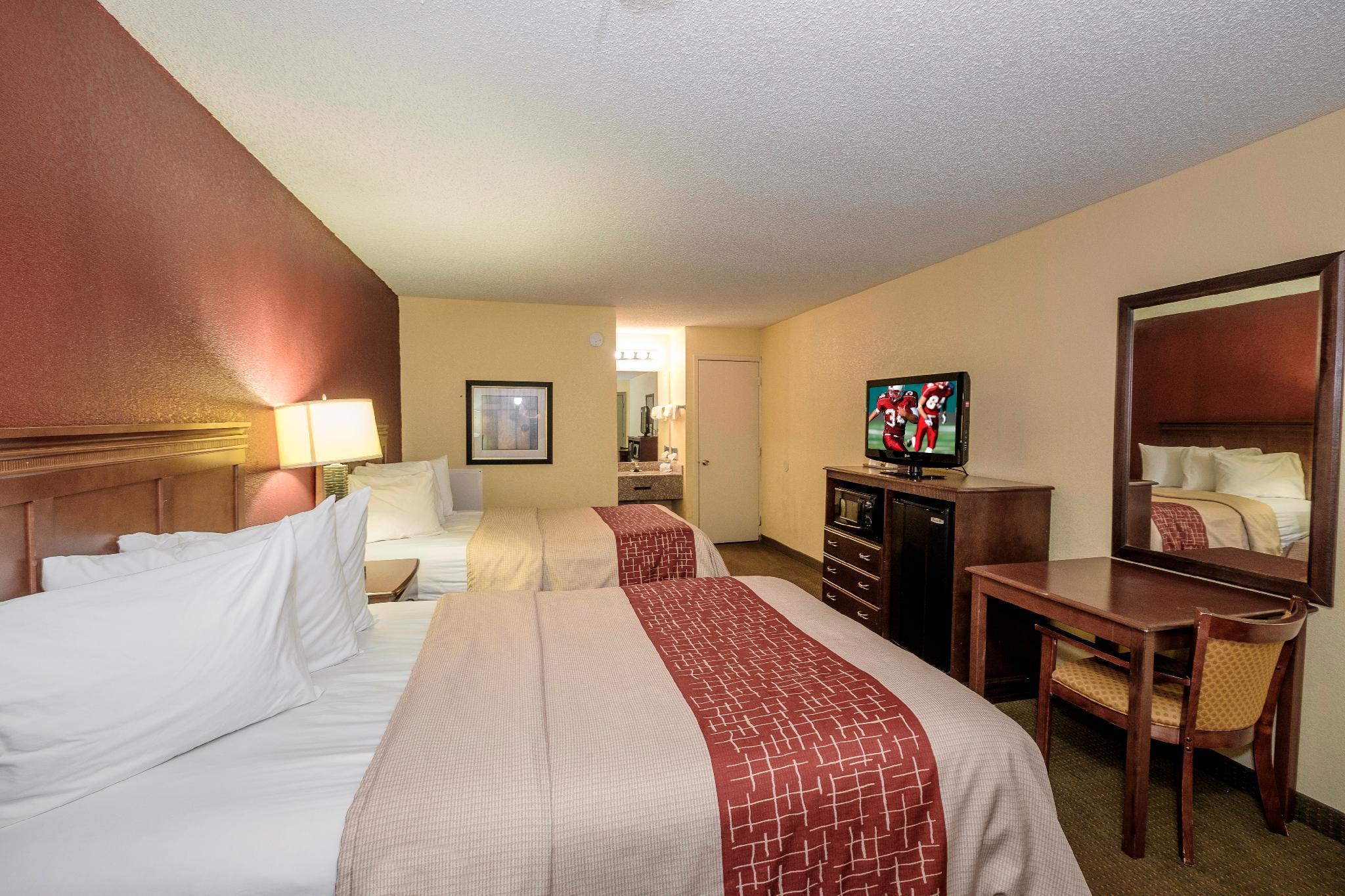 Red Roof Inn Baldwin in Jacksonville (FL) - Room Deals, Photos & Reviews