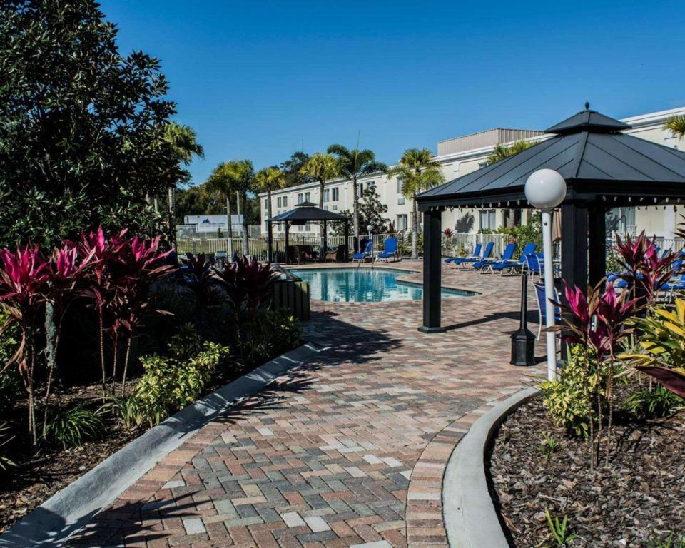 More about Quality Inn & Suites Near Fairgrounds Ybor City