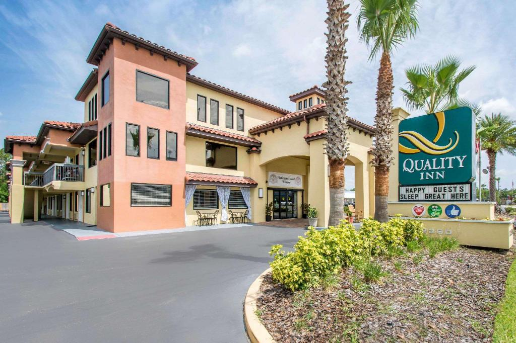 More about Quality Inn Daytona Speedway I-95