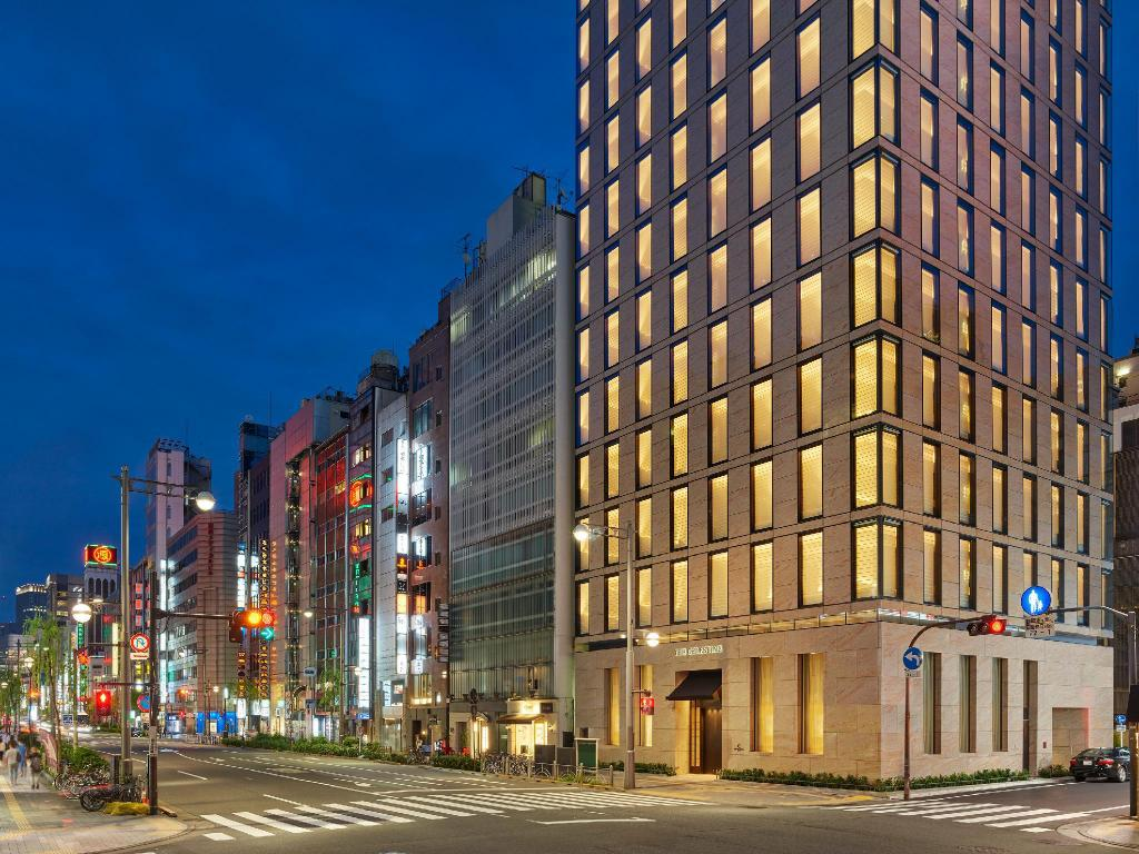 More about HOTEL THE CELESTINE GINZA