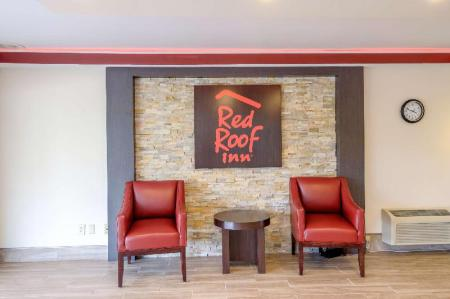 Red Roof Inn Chattanooga Lookout Mountain In Chattanooga