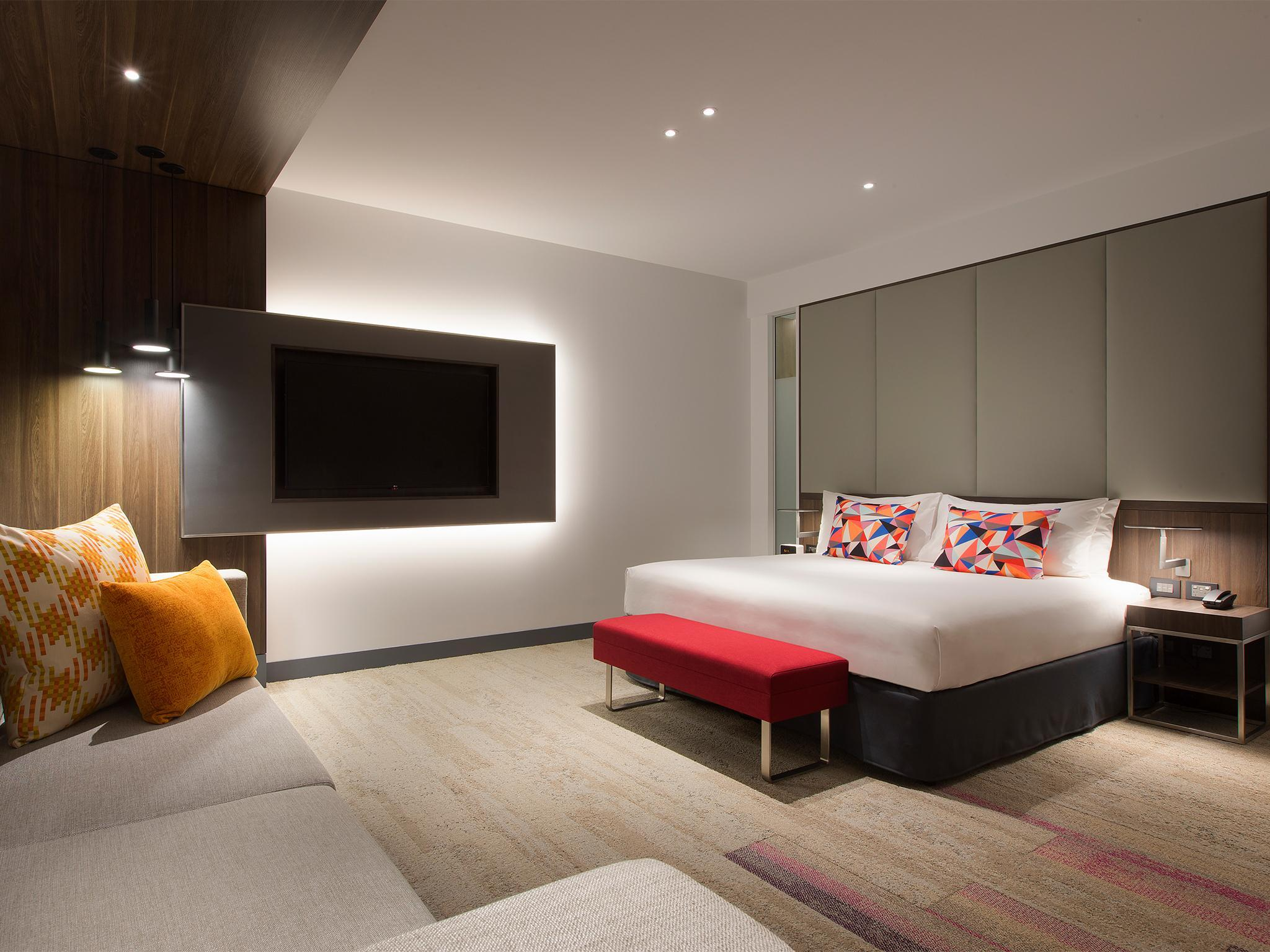 Aloft大客房 (Aloft Oversized Room)