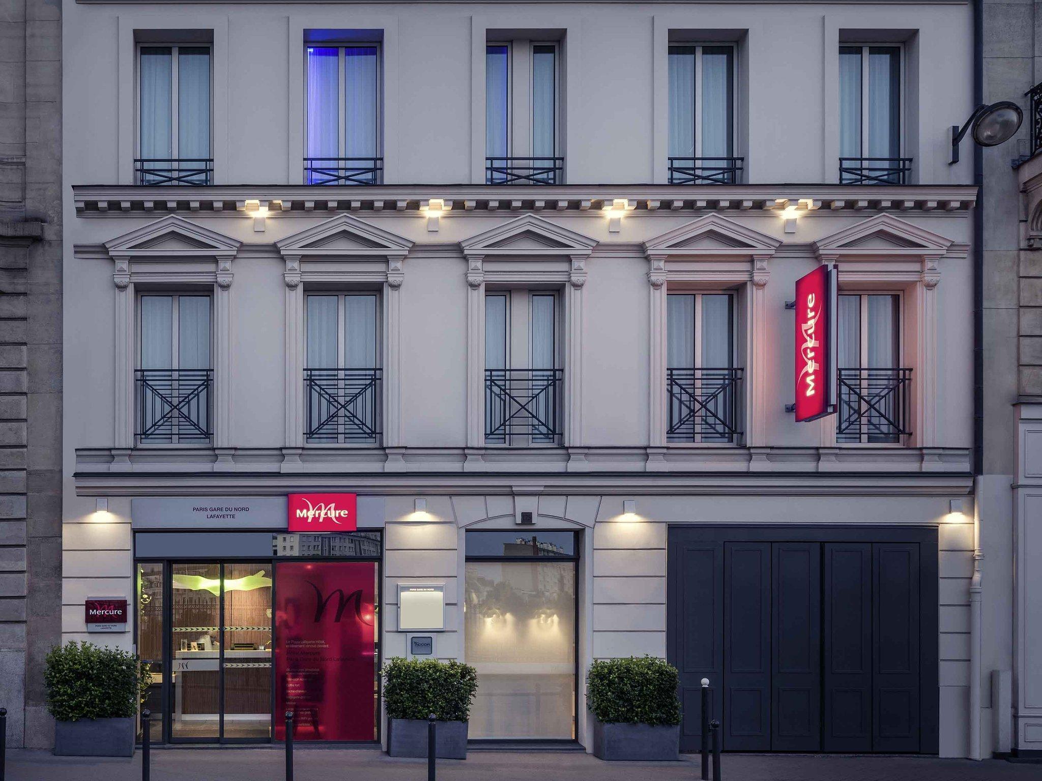 hotel mercure paris gare du nord la fayette in france room deals rh agoda com