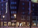 Novotel Paris Saint Denis Stade Basilique