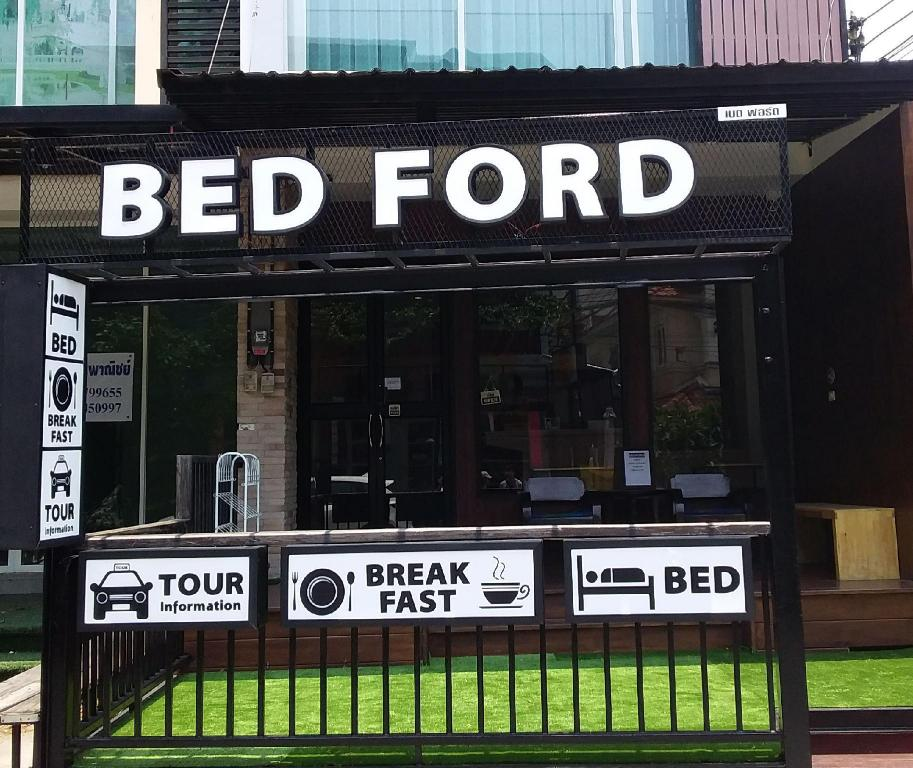 More about Bedford Hostel