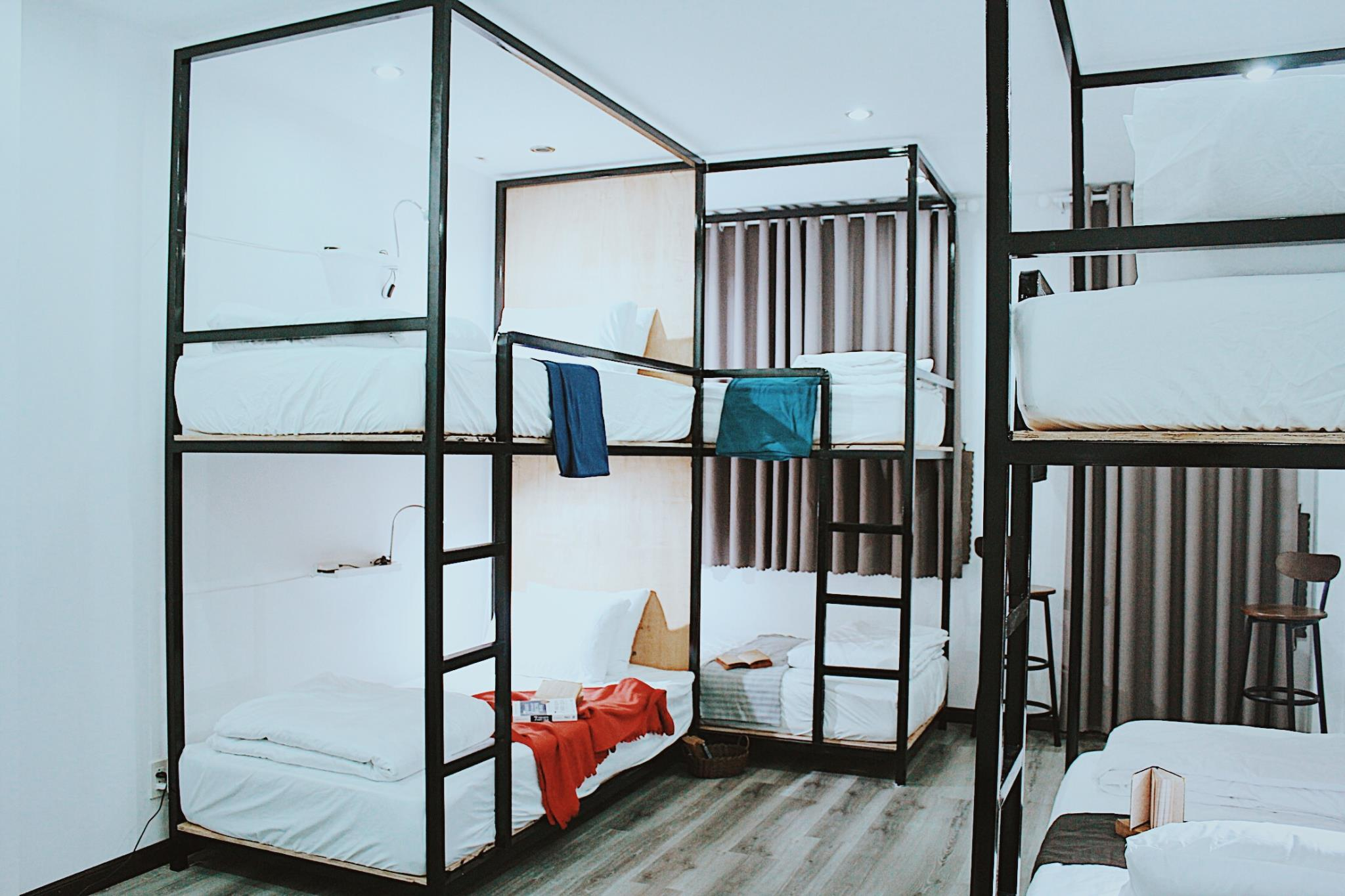 Chill Box (Chill Box) in Ho Chi Minh City - Room Deals, Photos & Reviews