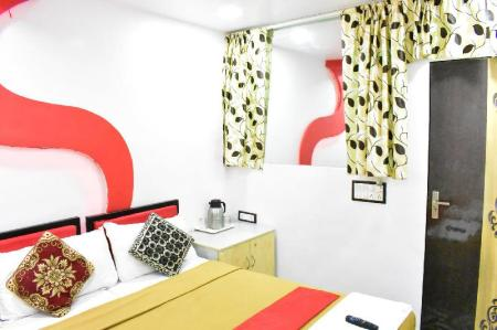 Deluxe Room - Free Airport Transfer Eureka Guest House
