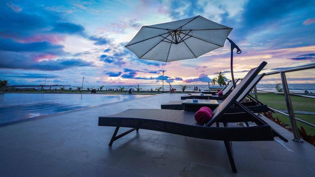 More about K Resort Ngwe Saung