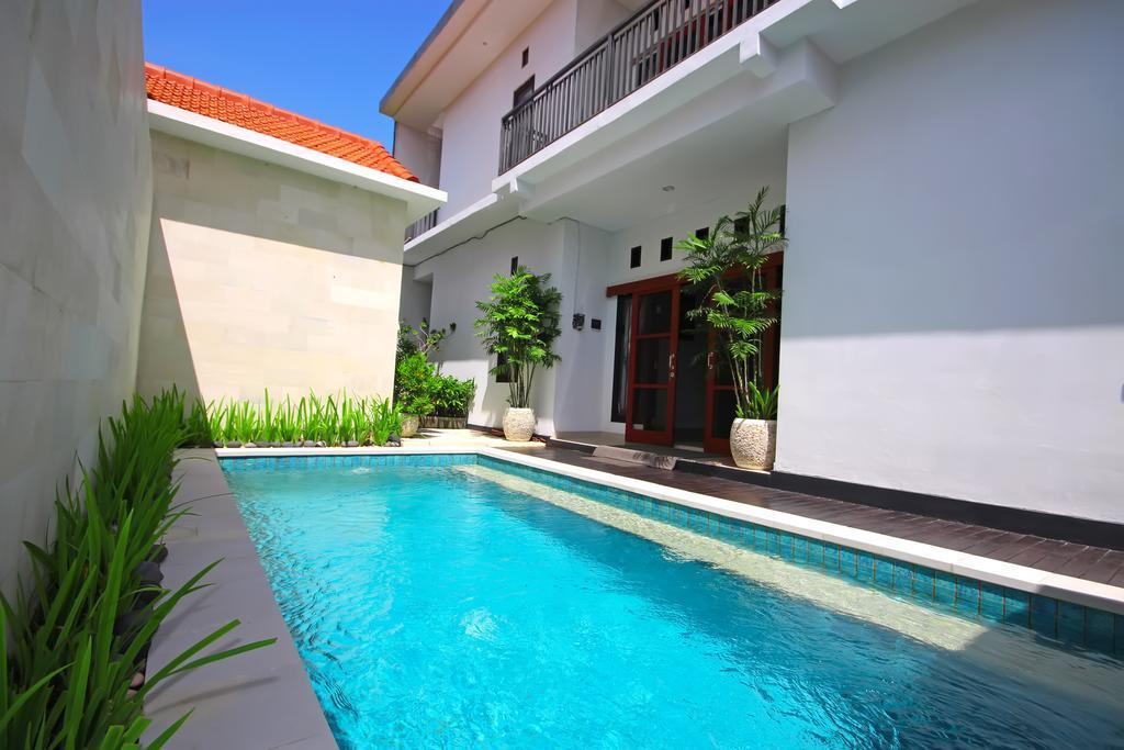 Astina 4 Bedroom Private Pool Villa