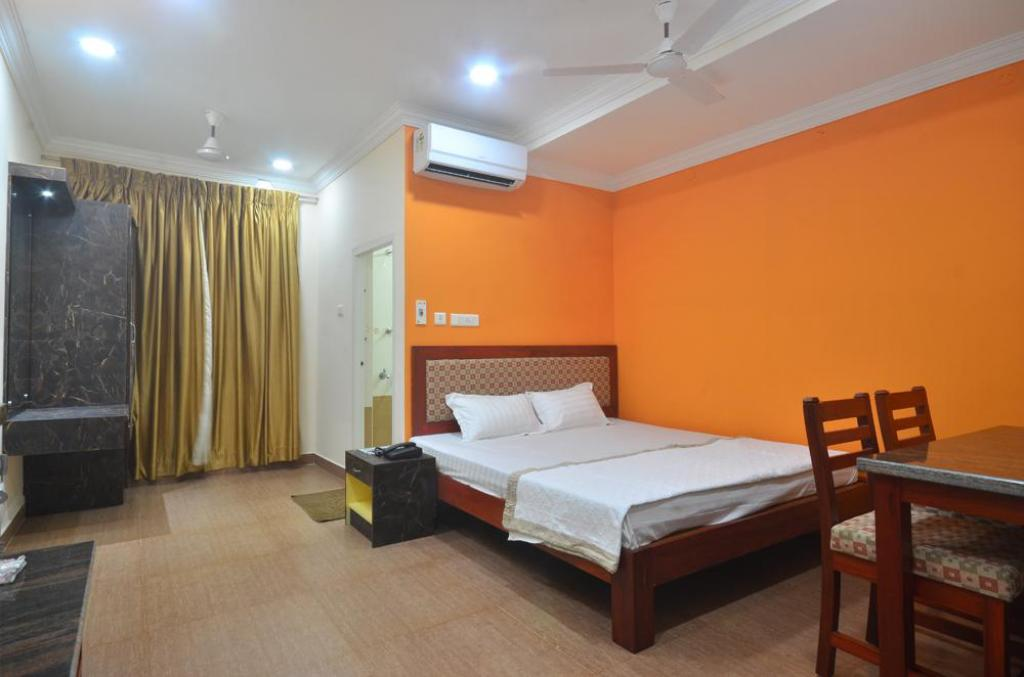 Standard Double - Air Conditioning - Guestroom Fillo Hotel