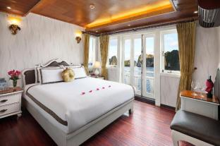 Glamor Star Halong Cruise