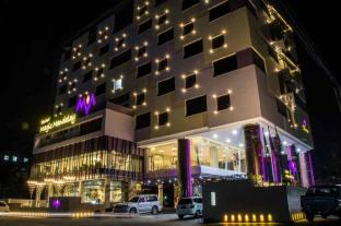Hotel Magic Mandalay