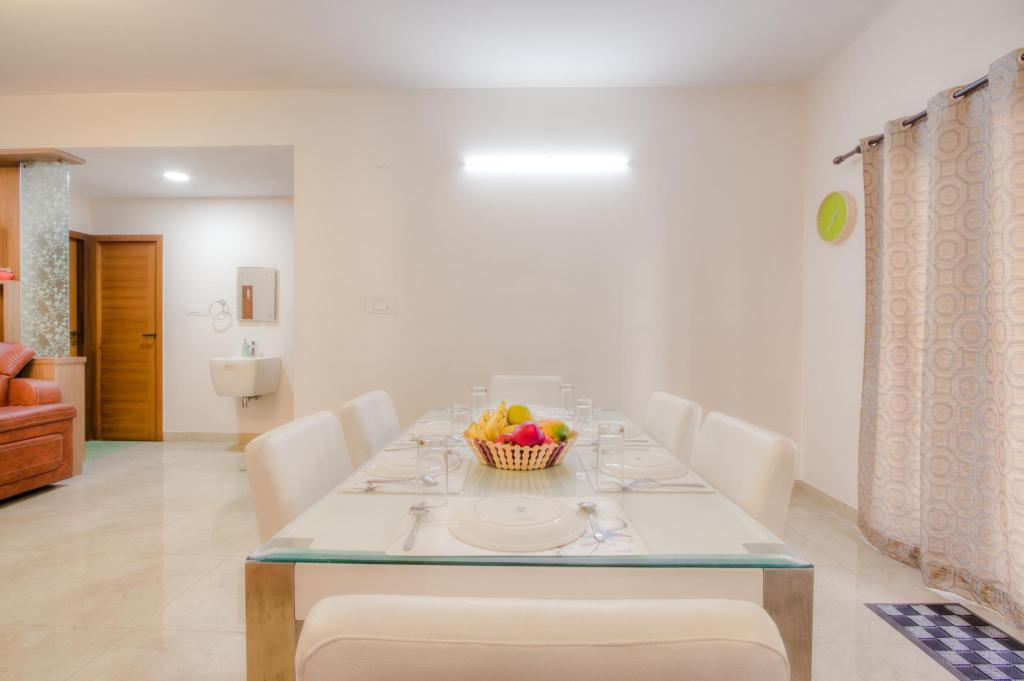 More about Kolam Serviced Apartments