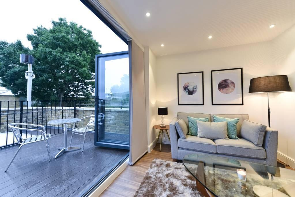 Cozy Flat Perfect for Business holiday in London
