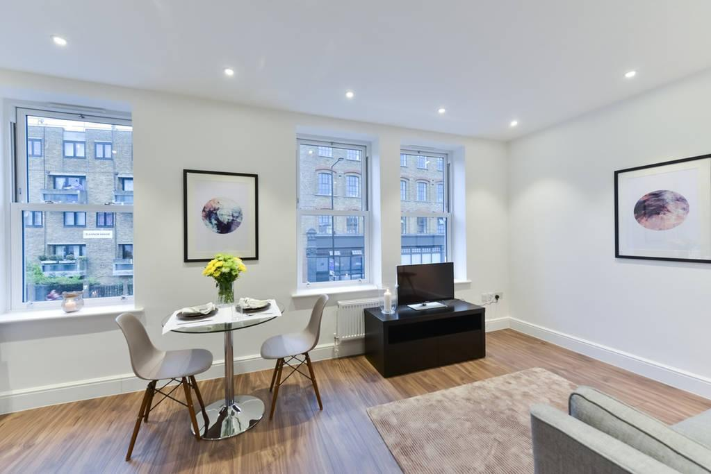 Katso kaikki 25 kuvaa Fabulous Bright Apartment  very close to Camden