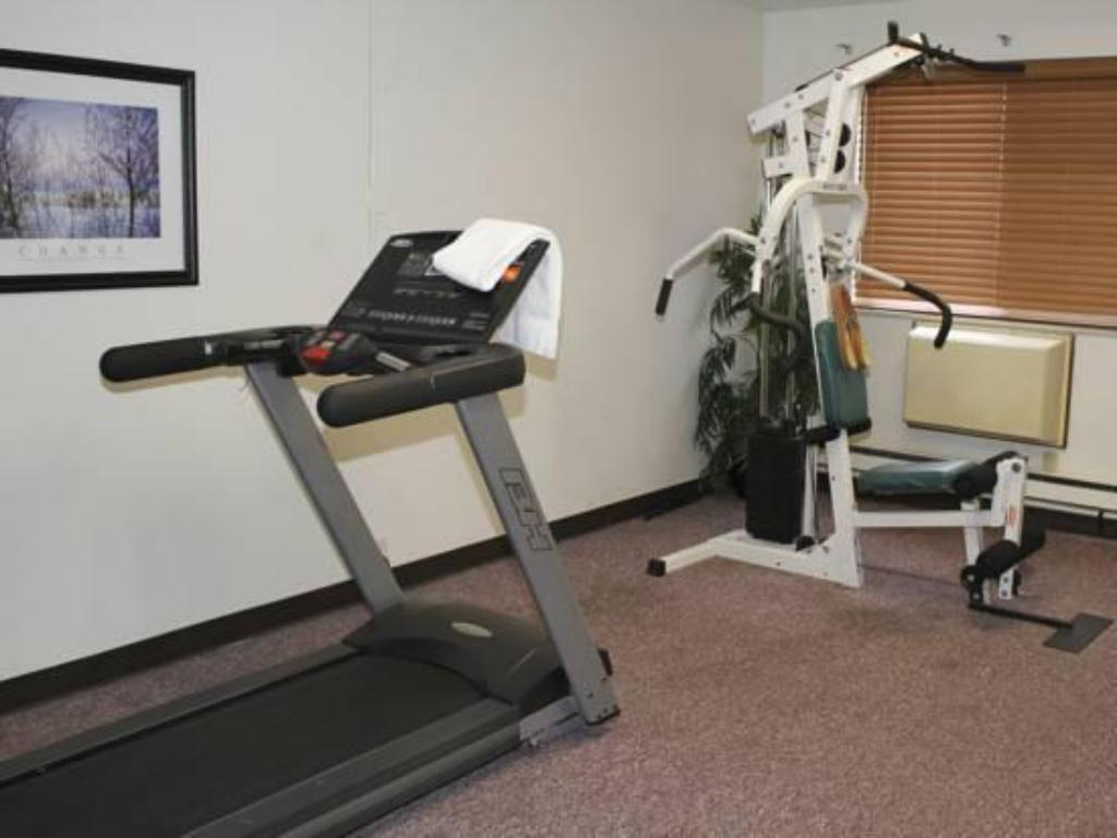 fitnesscenter Fargo Inn and Suites