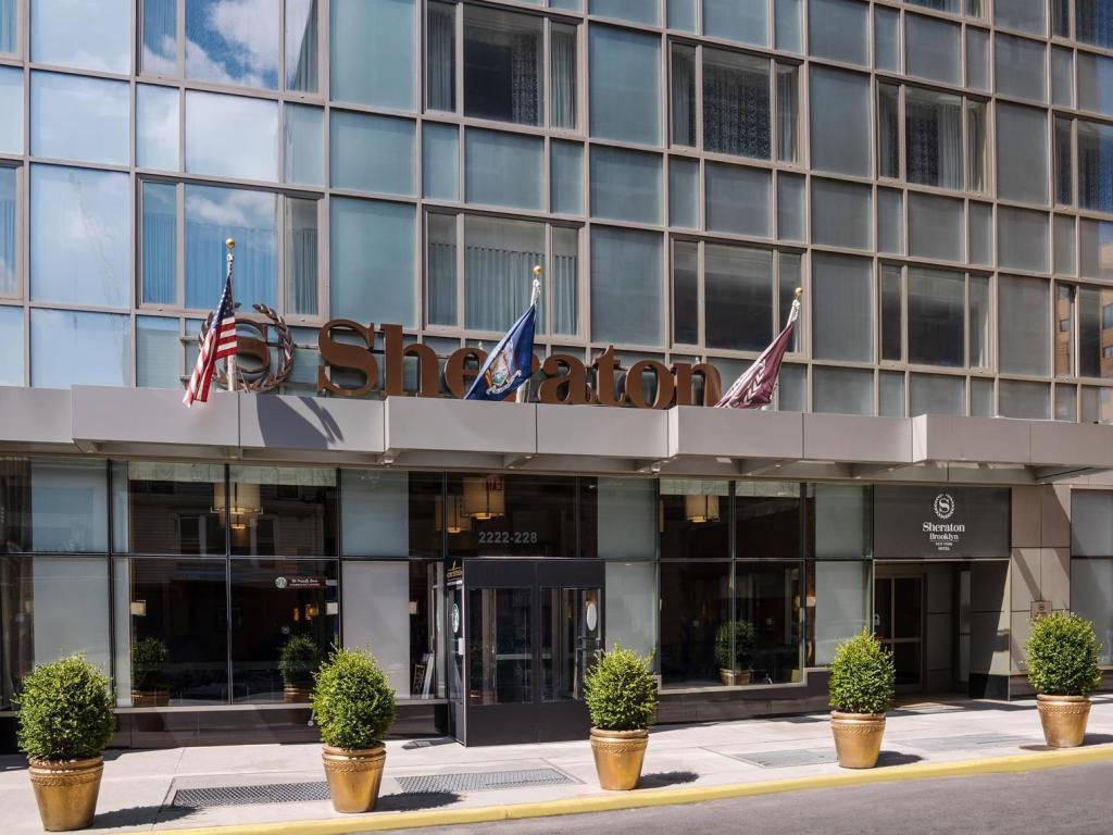 Image result for Sheraton Brooklyn New York
