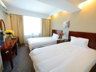 GreenTree Inn Putian East Wenxian Road New Bus Station Business Hotel