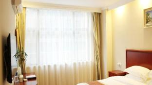 GreenTree Inn Changzhi West Jiefang Street South Yingxiong Road Express Hotel
