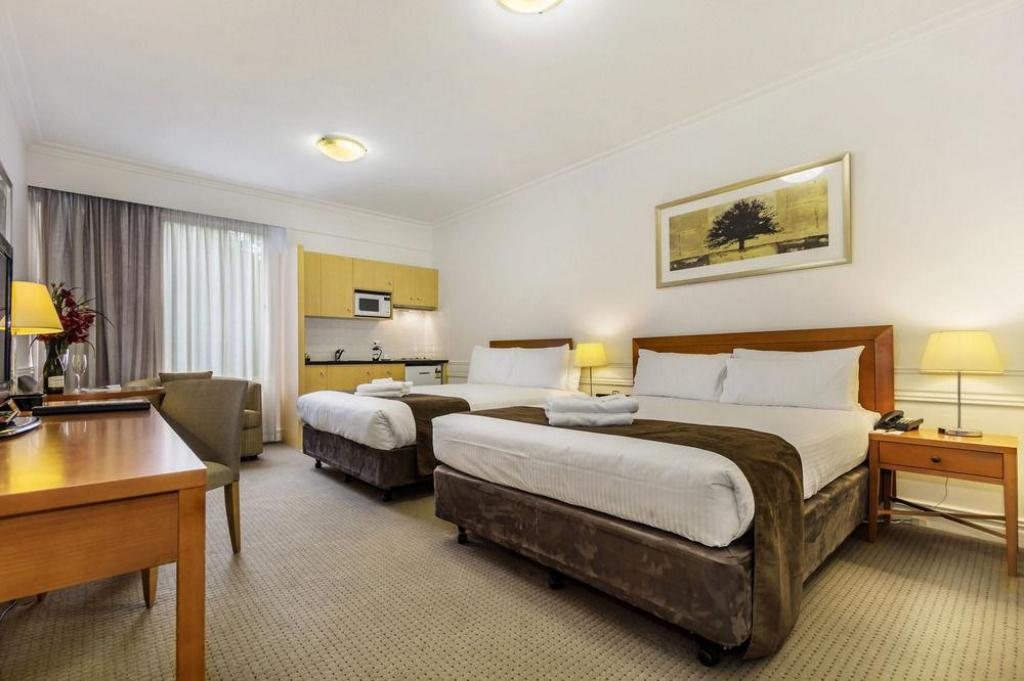 More about Beaumont Kew Hotel
