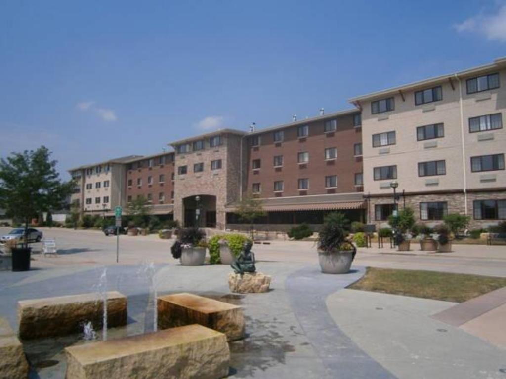 Stoney Creek Hotel Conference Center Moline