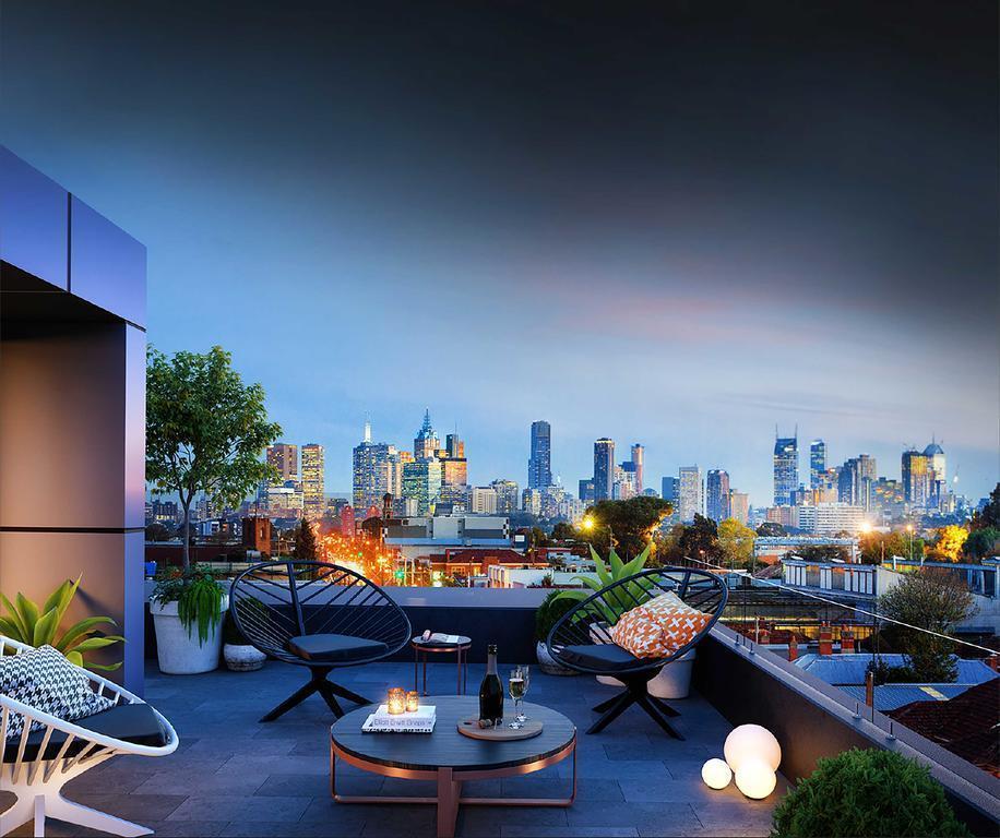 Book Serviced Apartments Melbourne - Mason (Australia ...