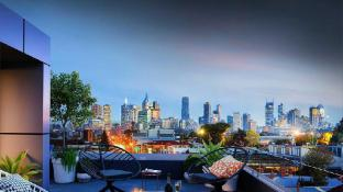 Serviced Apartments Melbourne - Mason