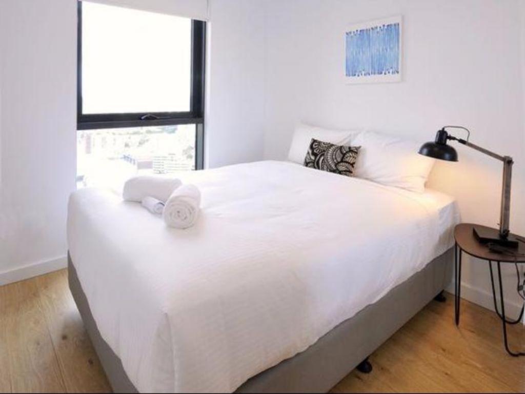 Best Price On Serviced Apartments Melbourne Opus In Melbourne Reviews