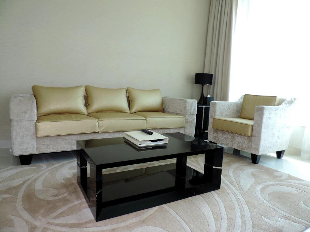 Betterstay - Luxury 1BR Suite close to Dubai Mall