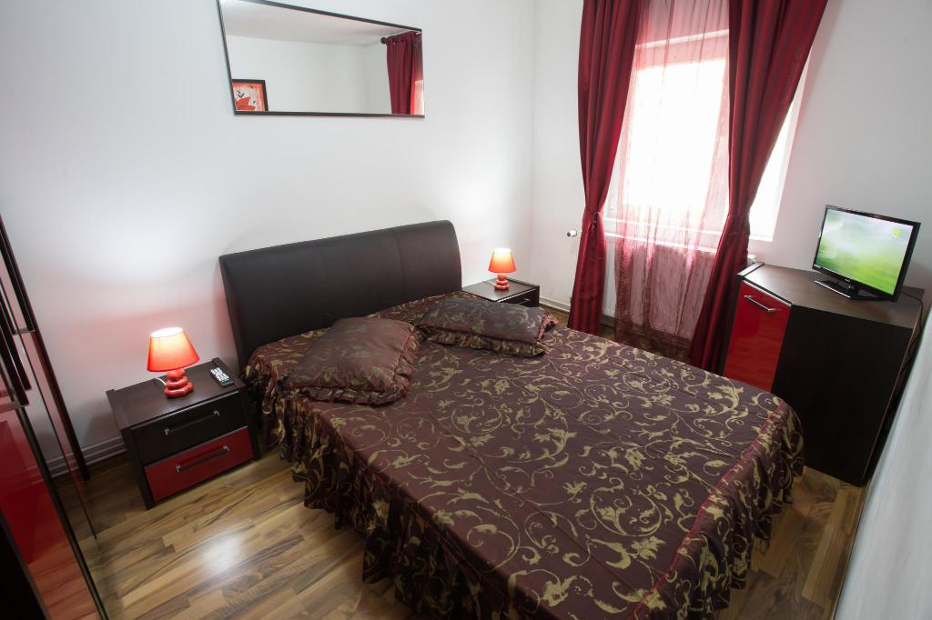 Apartament Confort in Busteni