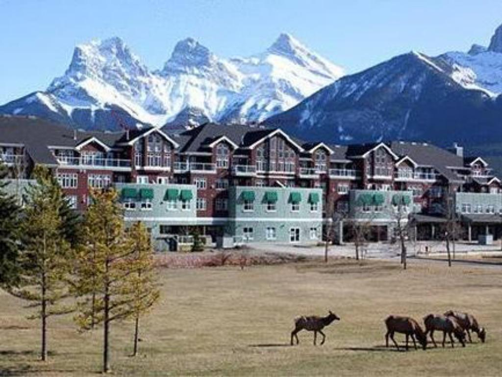 Sunset Resorts Canmore And Spa Canmore Ab 2019 Reviews