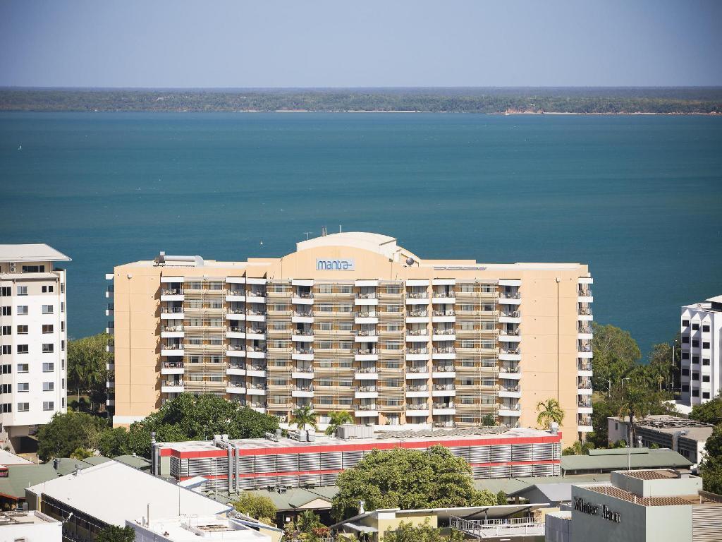 Mantra On The Esplanade Hotel In Darwin Room Deals Photos Reviews